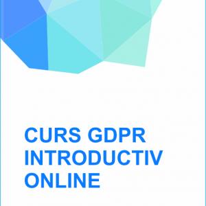 curs online gdpr